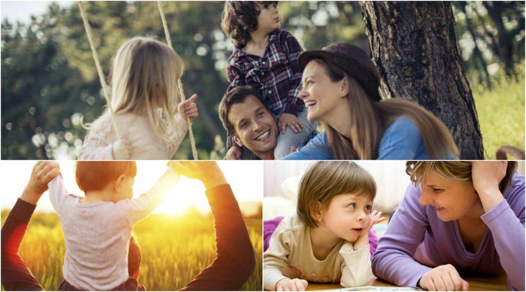 Recomendaciones para fortalecer el vínculo entre padres e hijos