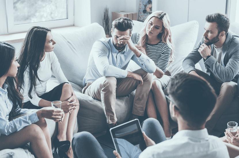 superar la ansiedad social