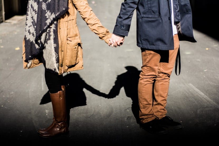 anuptafobia en relacion de pareja
