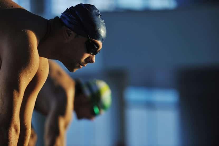 autoconcepto nadador