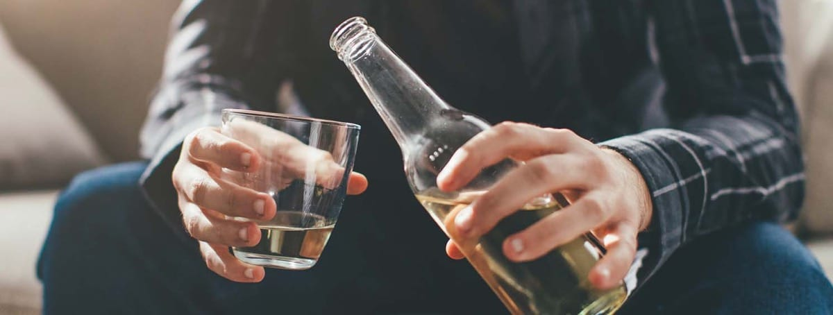 beber alcohol y tener adiccion