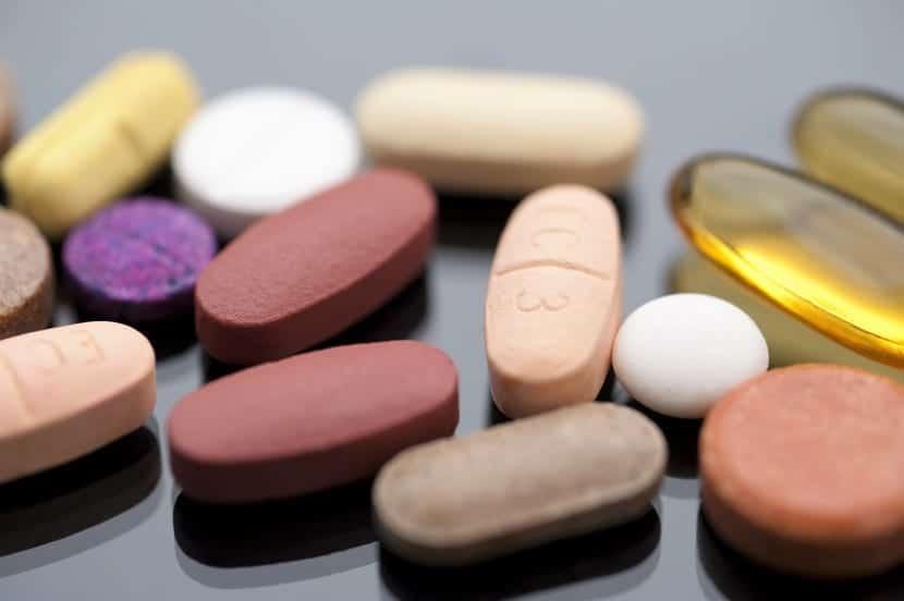 calmantes en pastillas de coloress