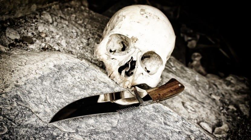 personas mueren enterradas vivas