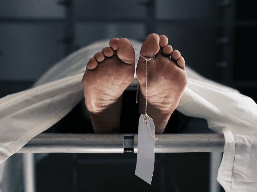 catalepsia que se confunde con muerte