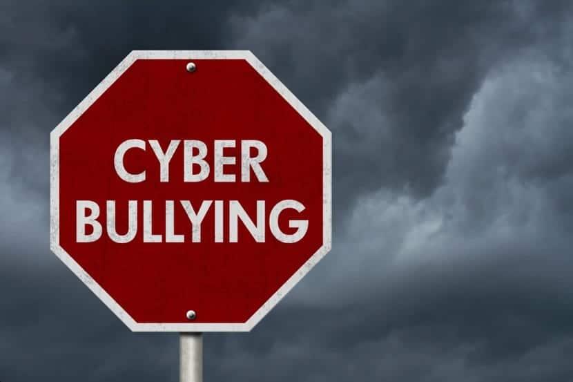 El ciberbullying debe acabar para siempre