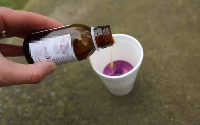 tomar medicacion con codeina
