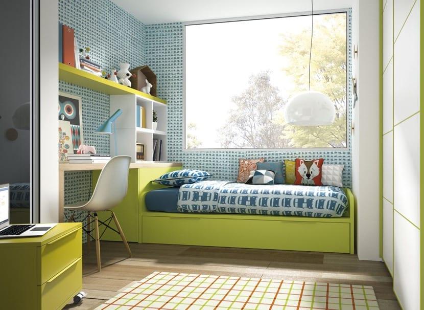 aplicar la colorterapia en el hogar