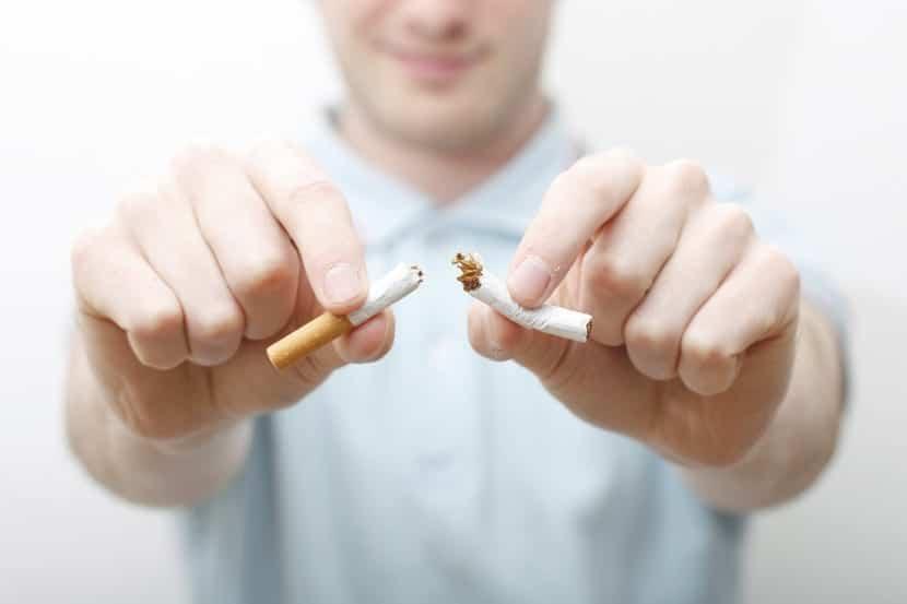 eficacia de zyntabac para dejar de fumar