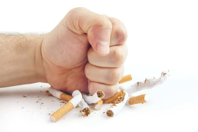 dejar de fumar de forma eficaz