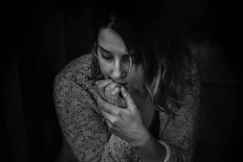 tristeza en depresion atipica
