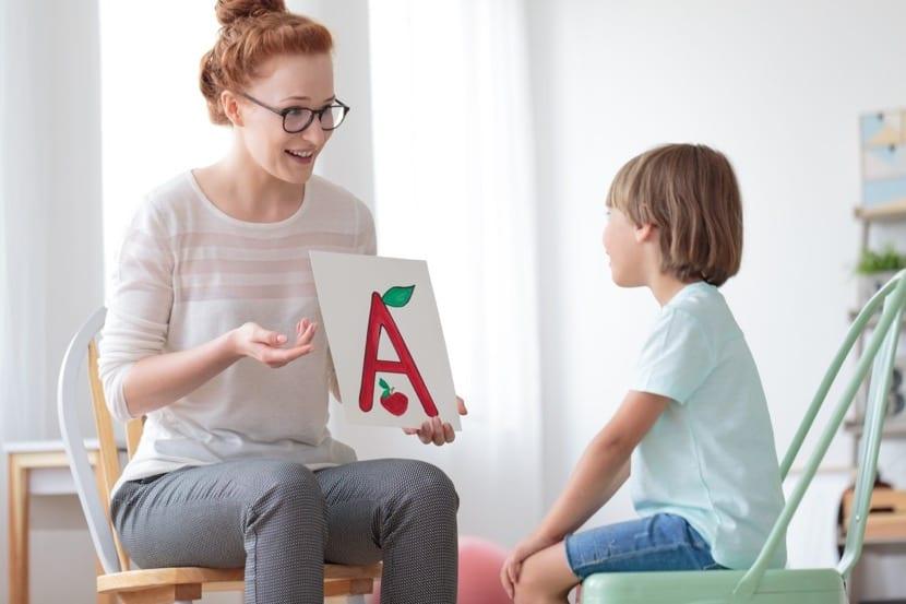 tratamiento disfasia infantil