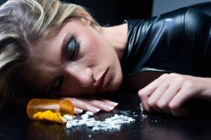 efectos de las drogas