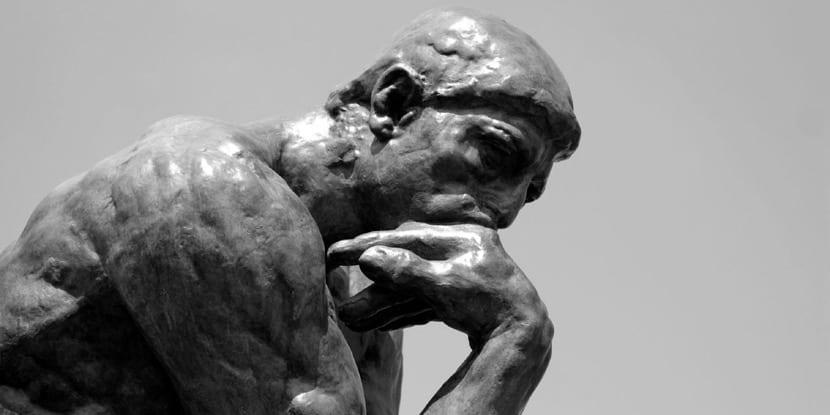 pensar en el empirismo