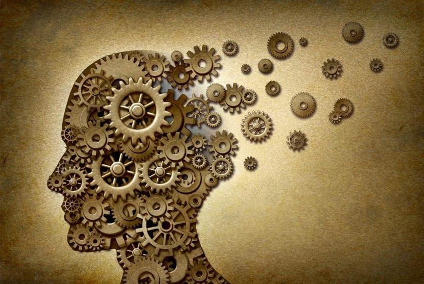 mente humana pensando en filosofia
