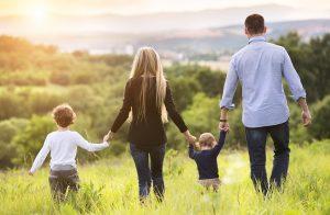normas de convivencia en familia
