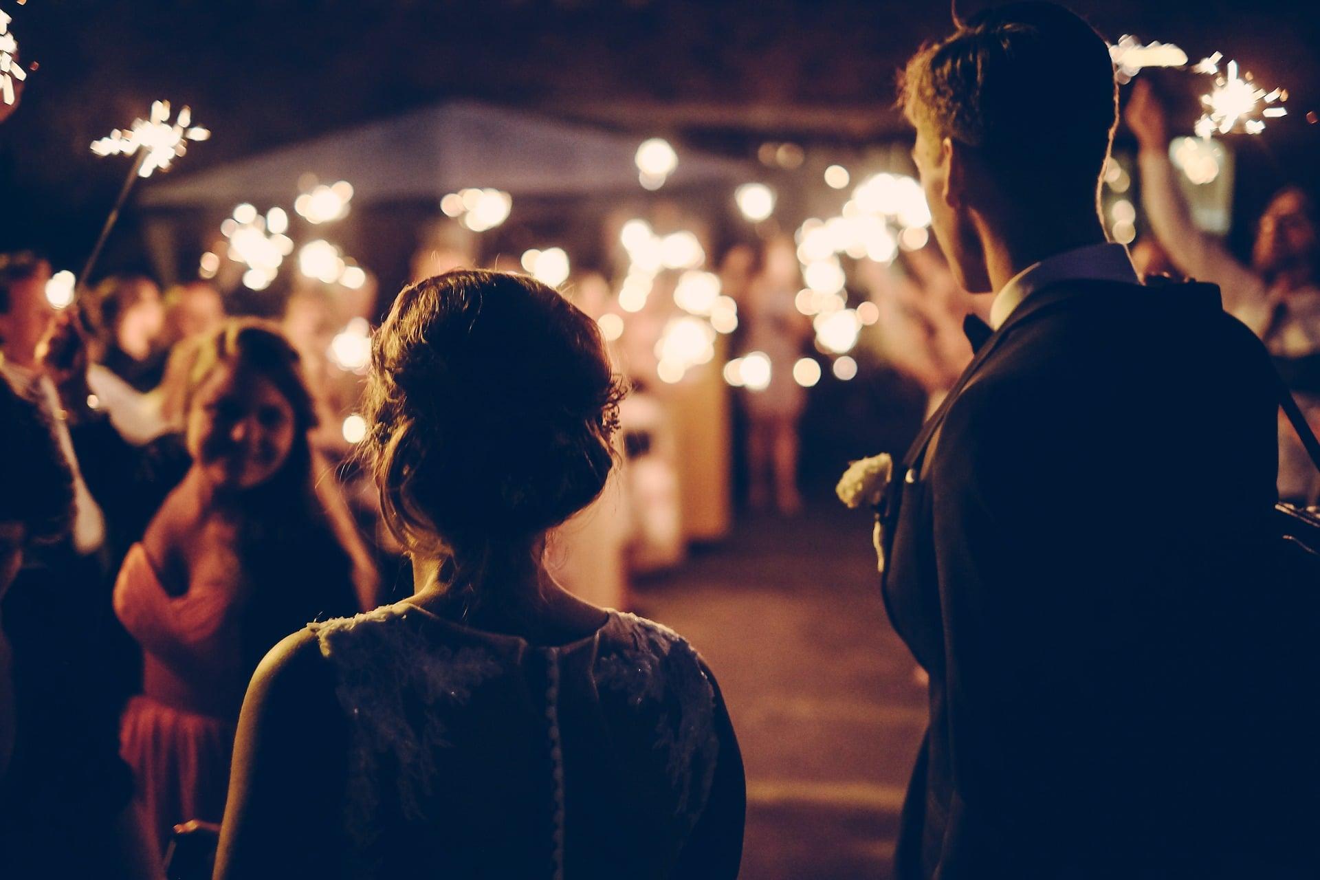 Celebrar una boda puede hacernos felices