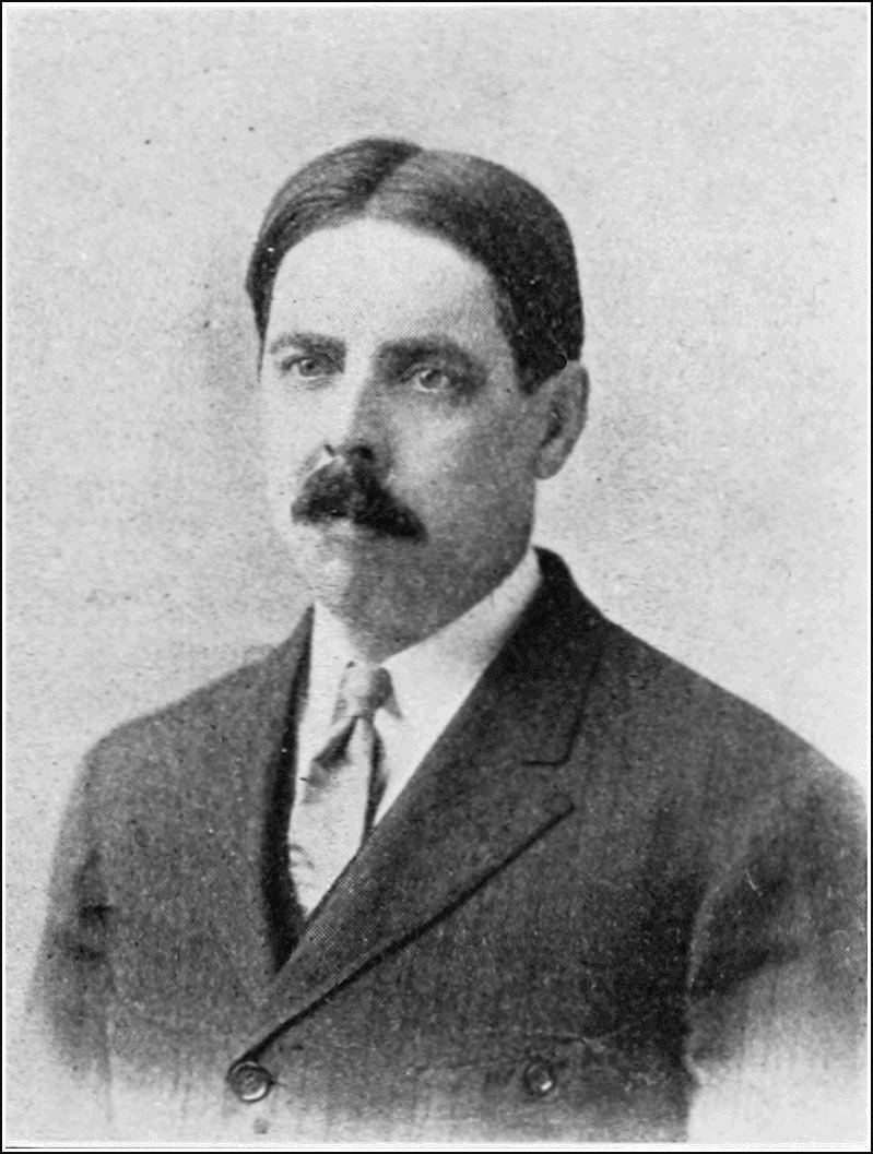 edward conductismo