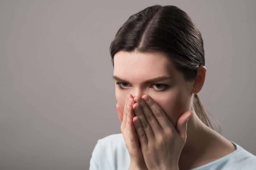 modificación de conducta en mujer con trastorno