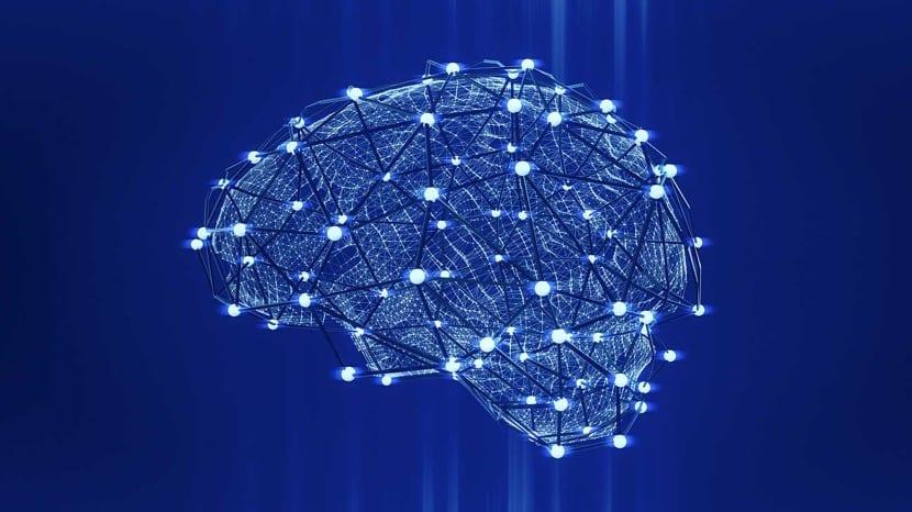 cerebro en la enfermedad huntington de