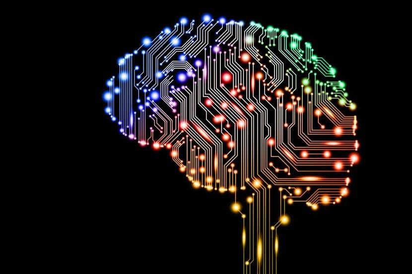 la inteligencia en conexiones