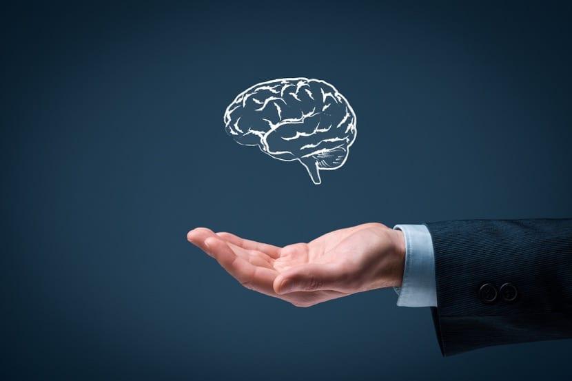 inteligencia en la mano