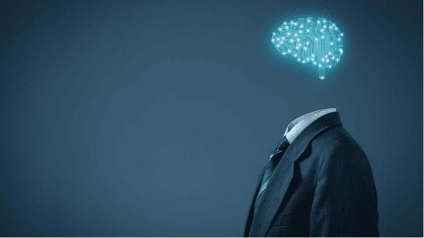 cerebro pensante