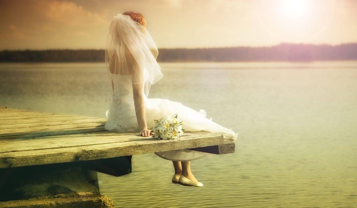 persona equivocada en el matrimonio