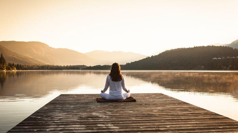 meditación método silva