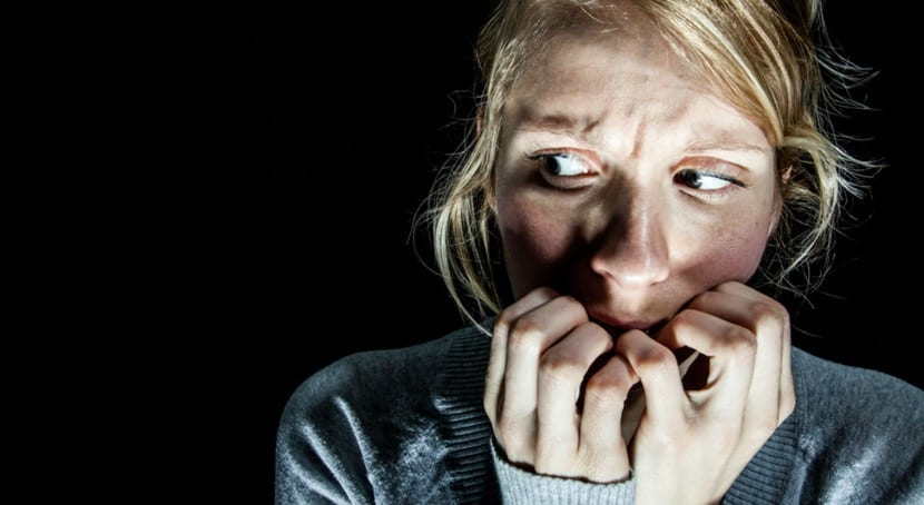 miedo irracional a la suciedad