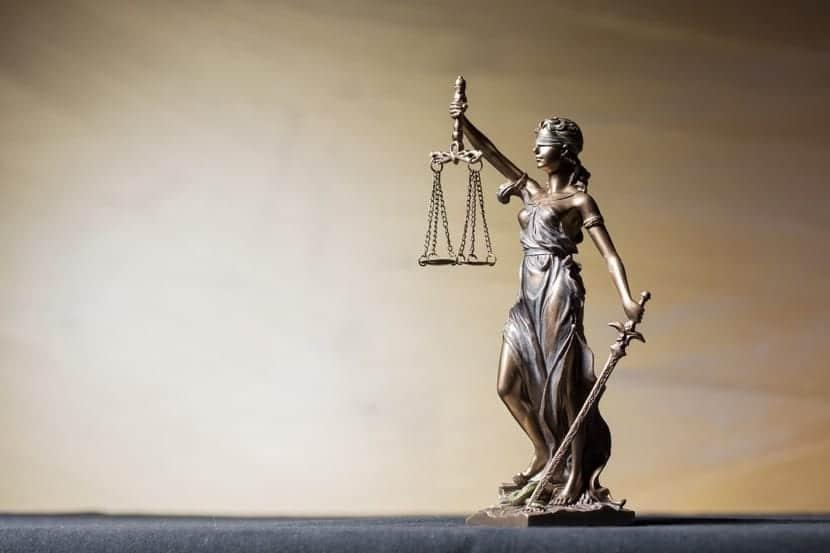 sentimiento de justicia