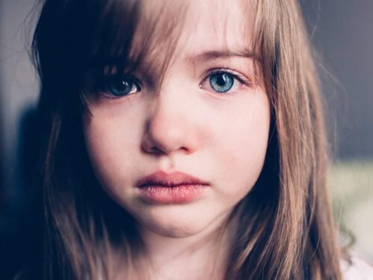 nene que pasa por duelo
