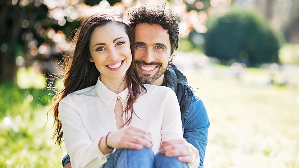 relacion de pareja saludable
