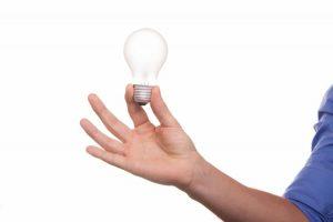 ideas con el pensamiento concreto