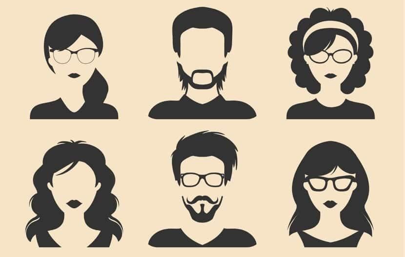 rasgos para reconocer a la gente cuando se tiene prosopagnosia