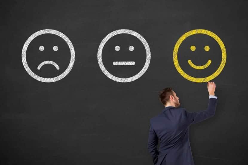 buscando la psicologia positiva