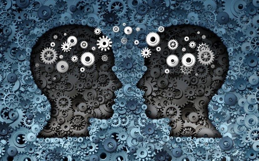 mecanismo de pensamiento segun psicologia social