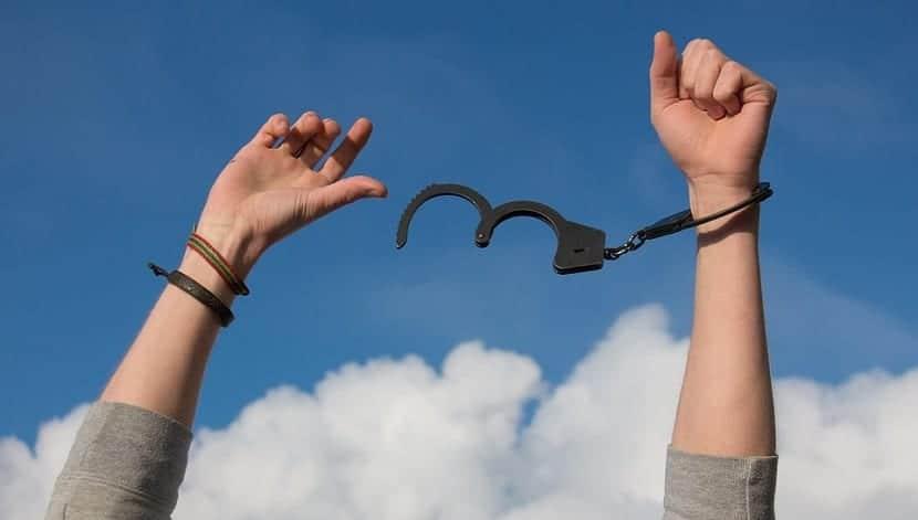Libertad sin ataduras