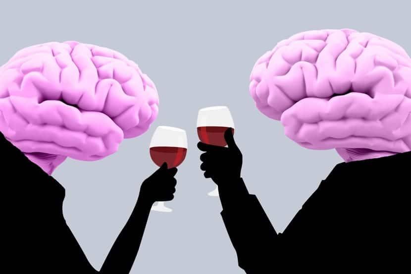 Las personas que son sapiosexual disfrutan de buenas conversaciones