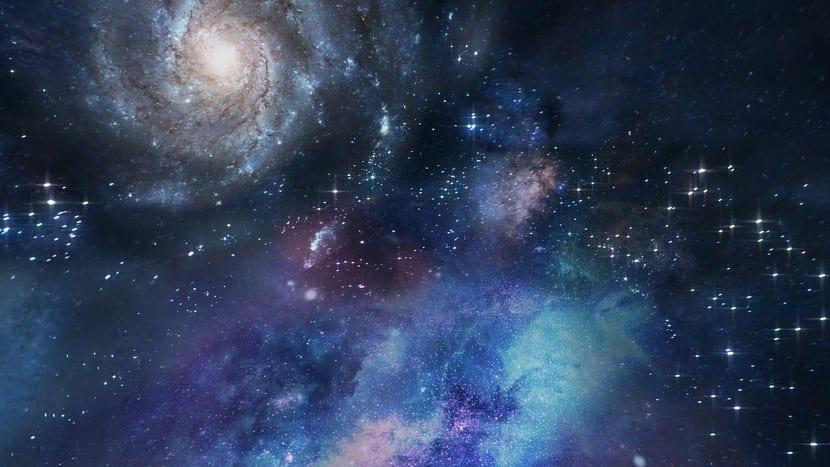 serendepia del universo