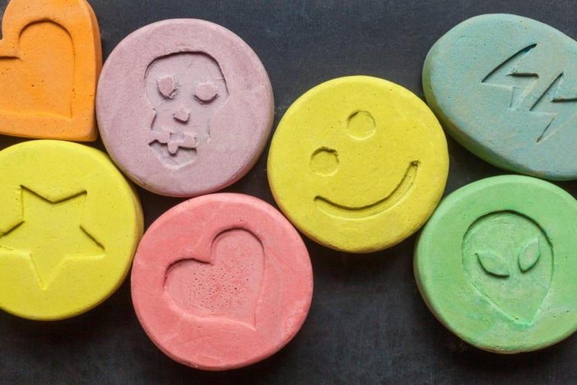 pastillas para regular la serotonina