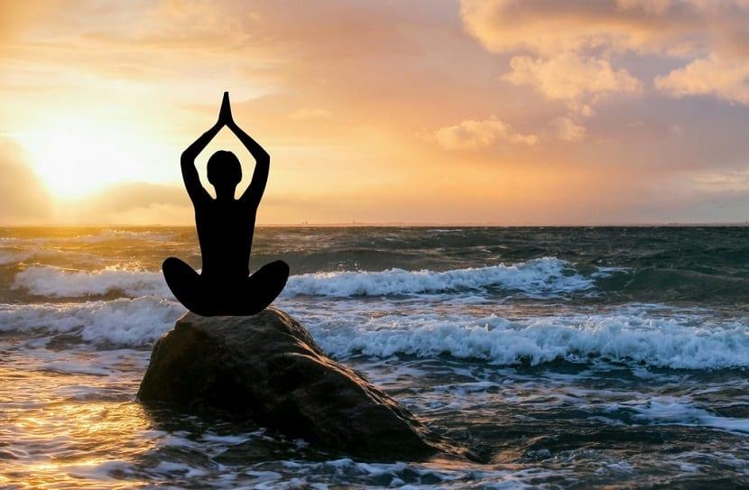 Método de relajación mental