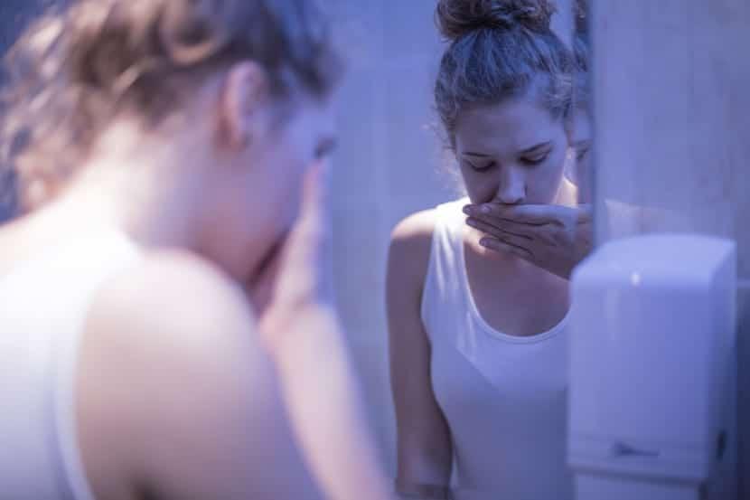 trastorno alimenticio adolescente