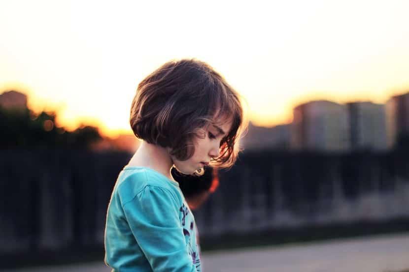 trastorno alimenticio nena