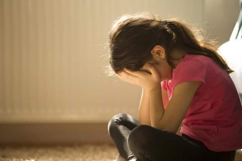 niña con trastorno bipolar