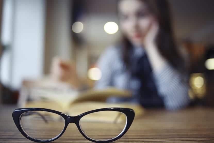 visión borrosa por ansiedad