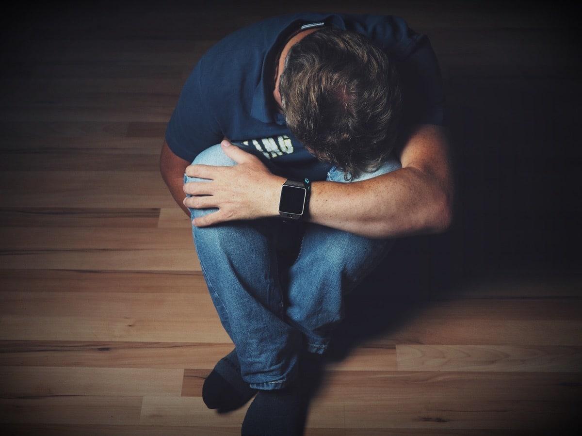 La depresión es una enfermedad que puede ser grave