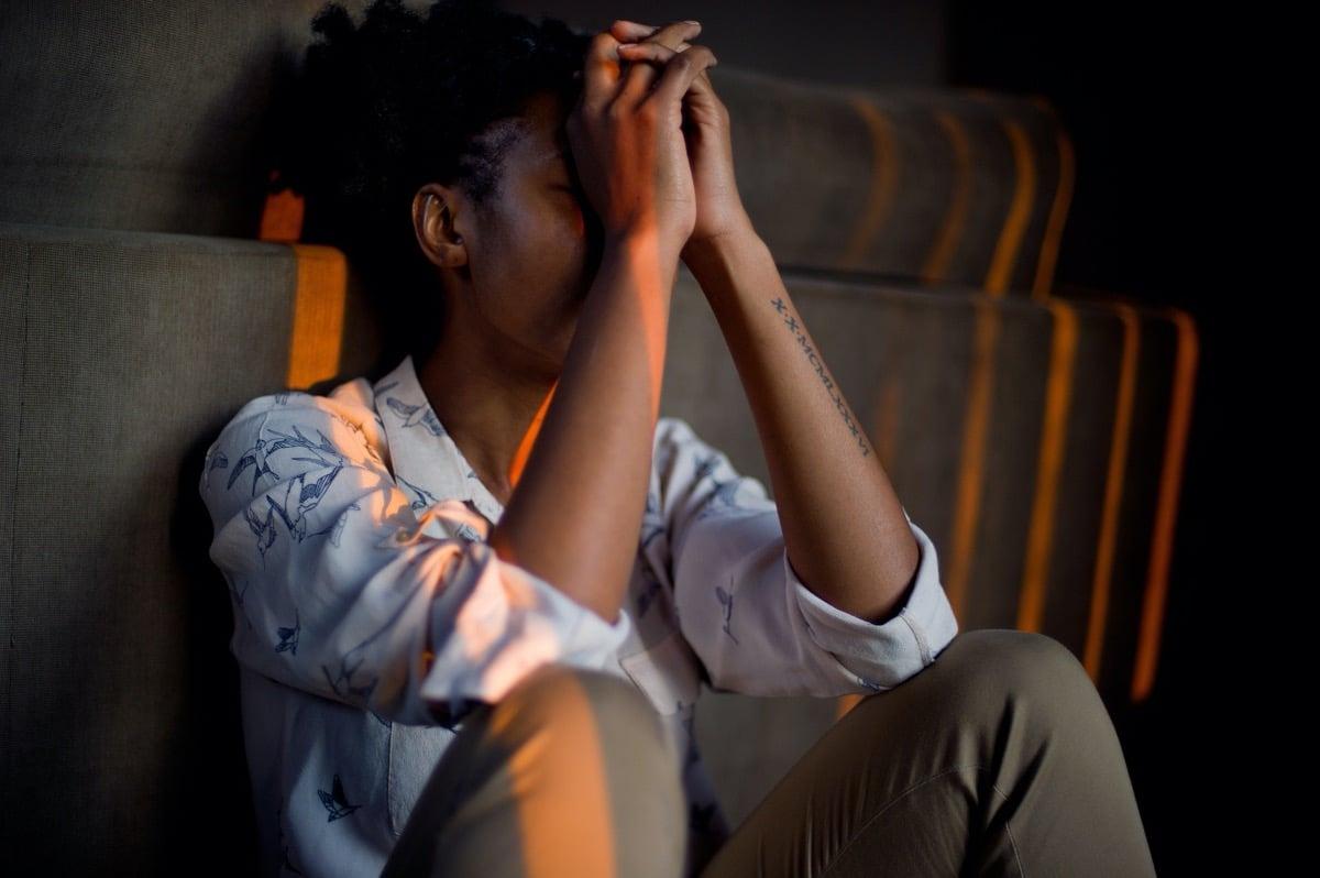El estrés puede causar muchos problemas de salud